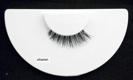 EYELASHES SHARON