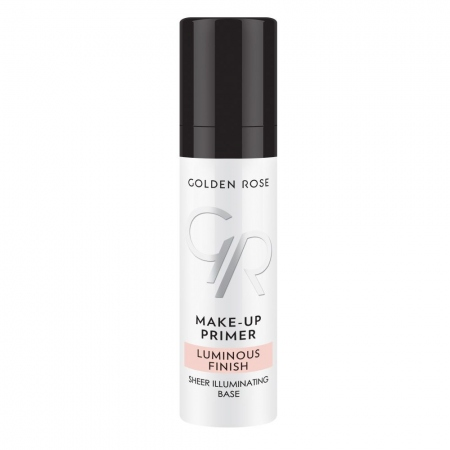 MAKE UP PRIMER LUMINUS FINISH
