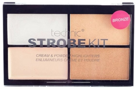 TECHNIC STROBE KIT BRONZE