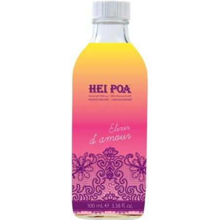 HEI POA Monoi Oil Umhei - Elixir D'Amour