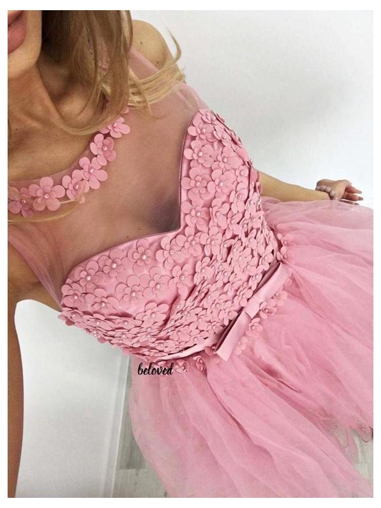AURORA MINI DRESS