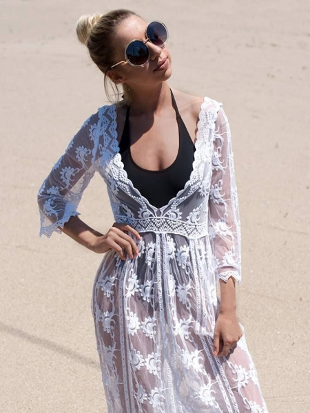 PELLY BEACH DRESS