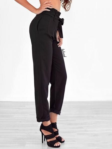 RONI BLACK PANTS