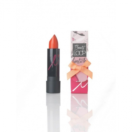 Beauty Loop matte lipstick gigi