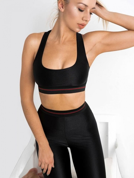 VIXEN LEGGINGS AND TOP SET