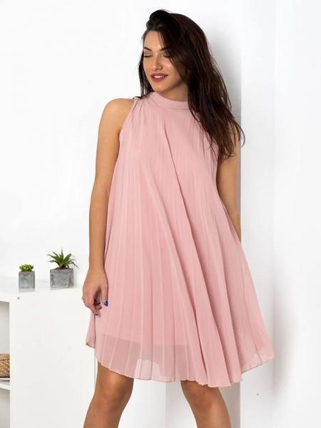 MELROSE PINK DRESS