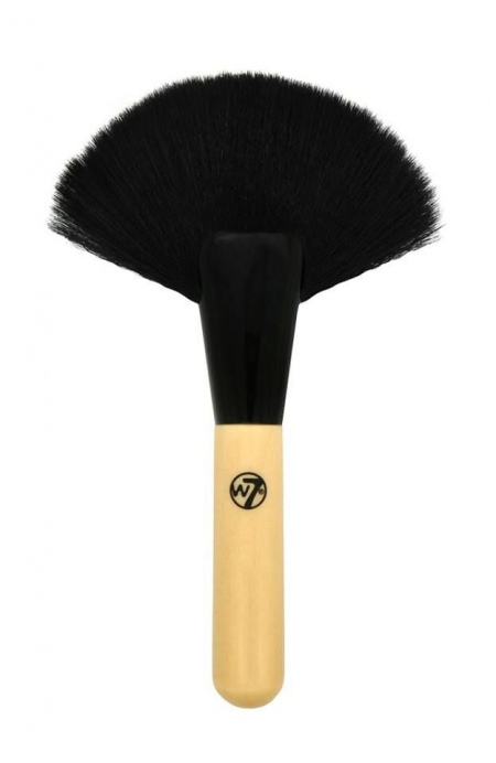 W7 FAN BRUSH