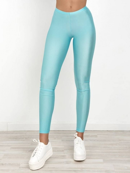 DUMBO BABY BLUE LEGGINGS