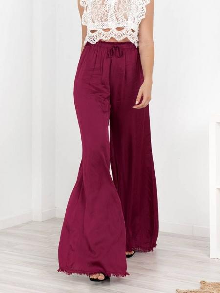 pantalone fushia purple παντελονα φουξ 02