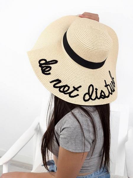 straw hat καπελο θαλασσης 1