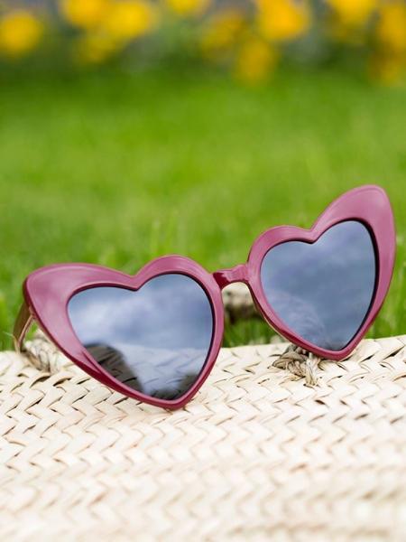 HEART WINE SUNNIES