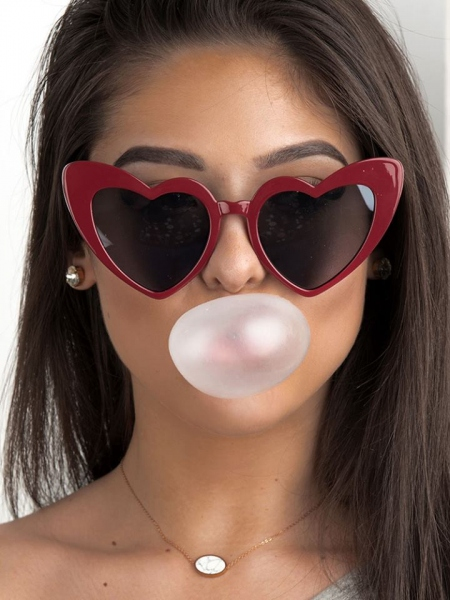 HEART WINE SUNNIES