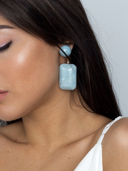 BLUE STONE EARRINGS 01