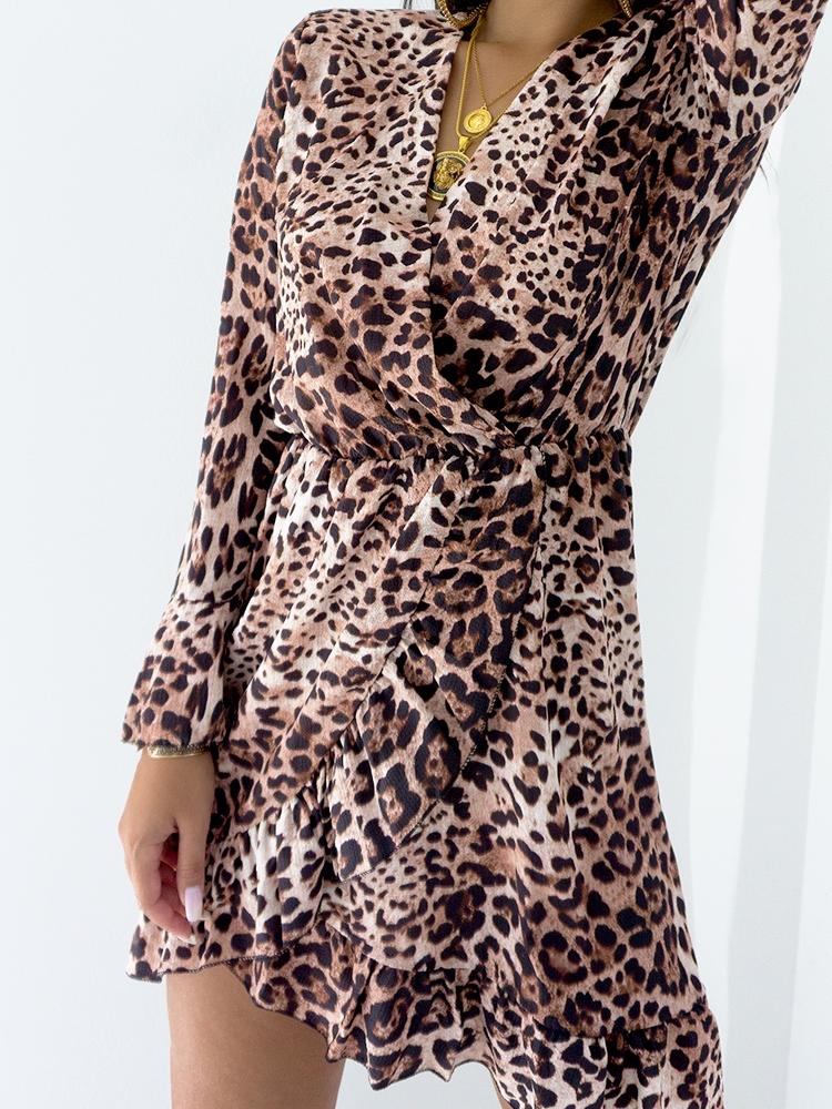 09fd93de0ad4 Γυναικεία   Ρούχα   Φορέματα   Καθημερινά   52555 QN Μίνι φόρεμα ...