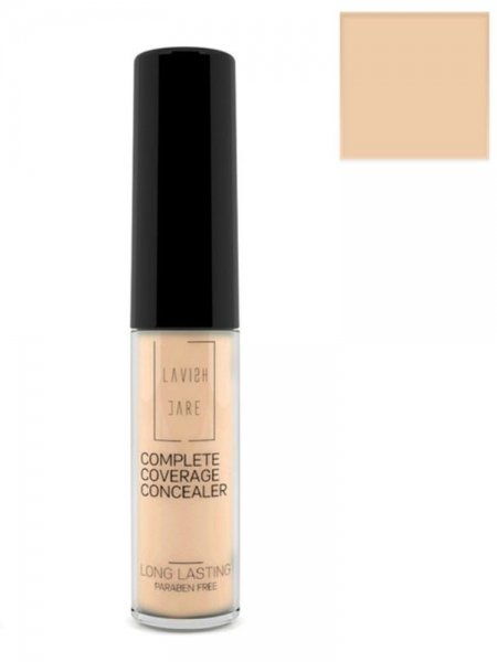 LAVISH COMPLETE COVERAGE CONCEALER