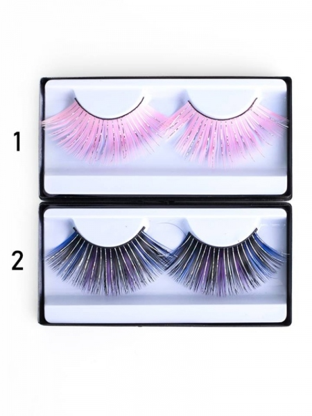 GLAM PRINCESS EYELASHES