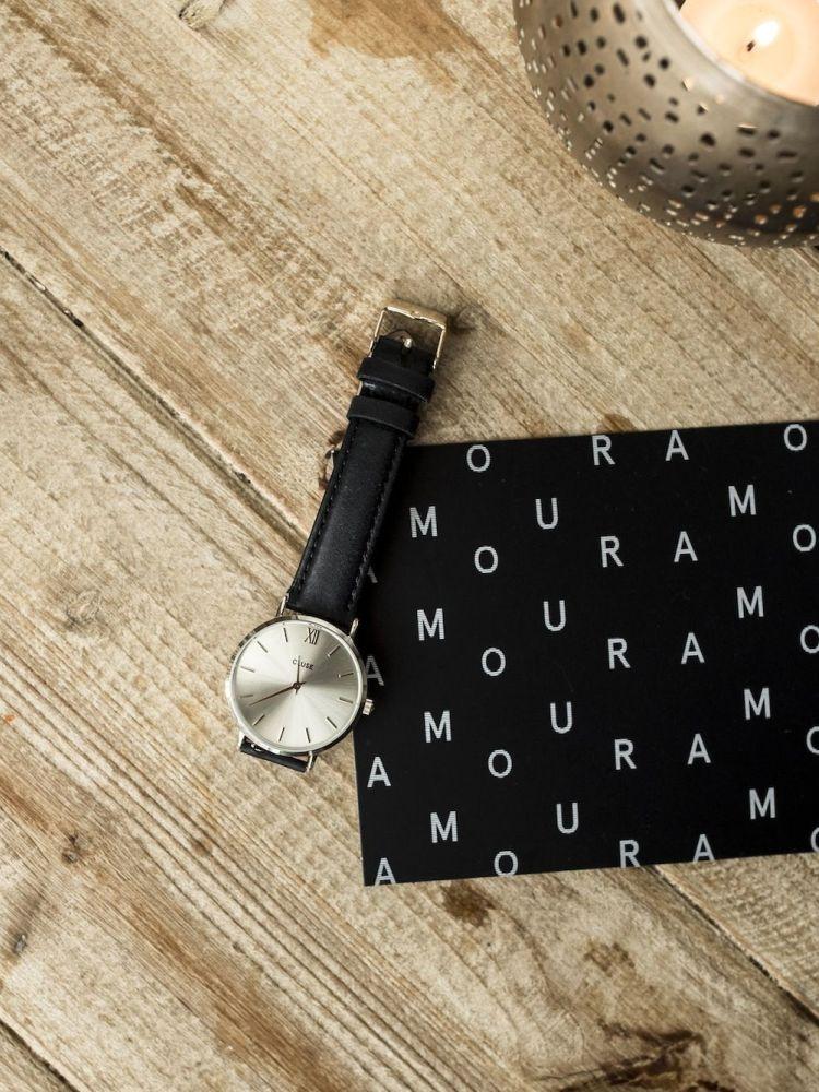Cluse Minuit Amour Gift Box