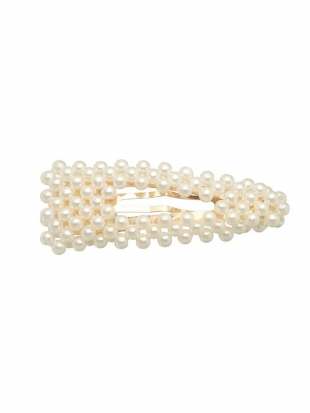 PEARL HEADCLIPS (SET OF 2)