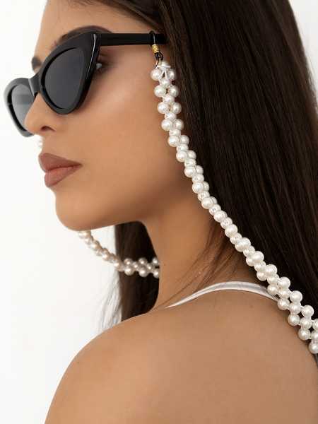 PEARL CHAIN FOR SUNNIES
