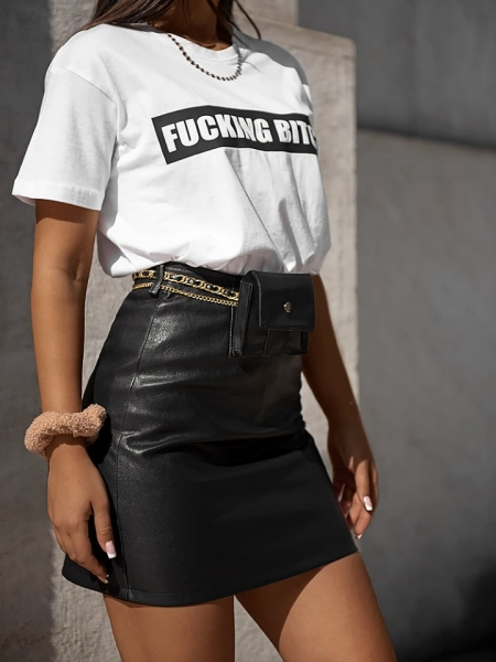 F*CKING BITCH TSHIRT