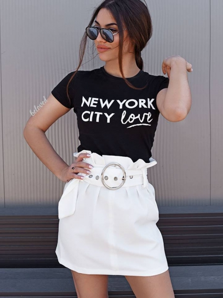 NEW YORK CITY LOVE TSHIRT