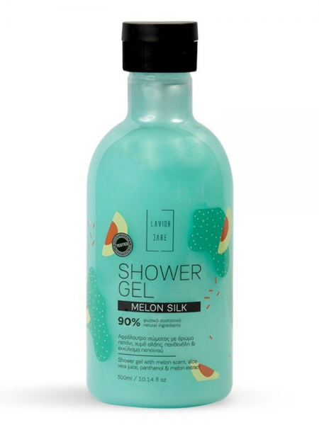 LAVISH CARE SHOWER GEL 300ml ( 8 SCENTS )