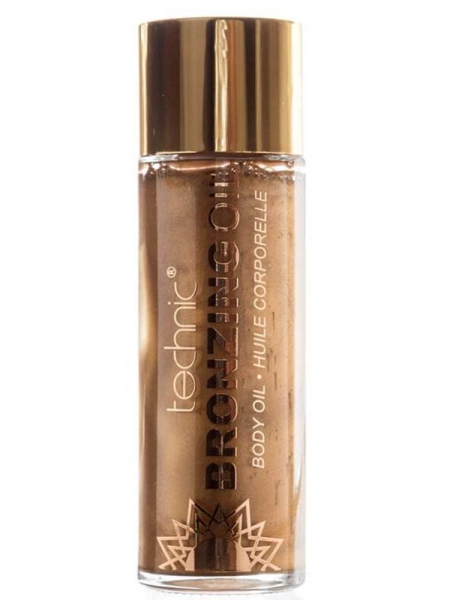 TECHNIC BODY BRONZING OIL 90ML