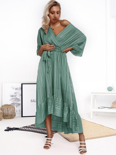 ODETTE VERAMAN MAXI DRESS