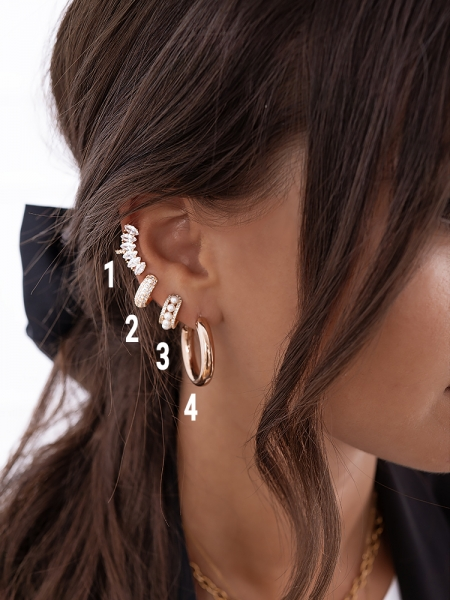 NIOVE EARRINGS