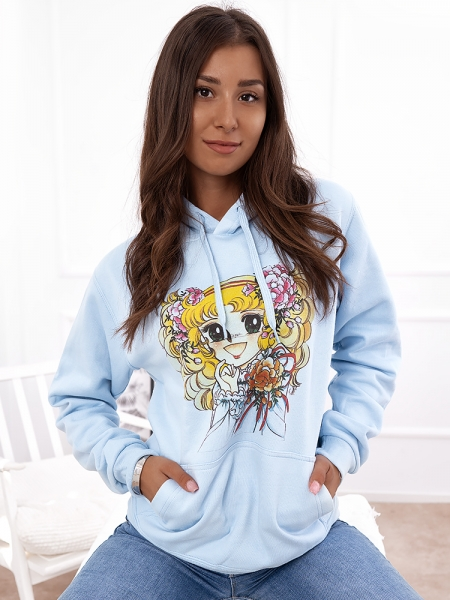 CANDY CANDY SKY HOODIE
