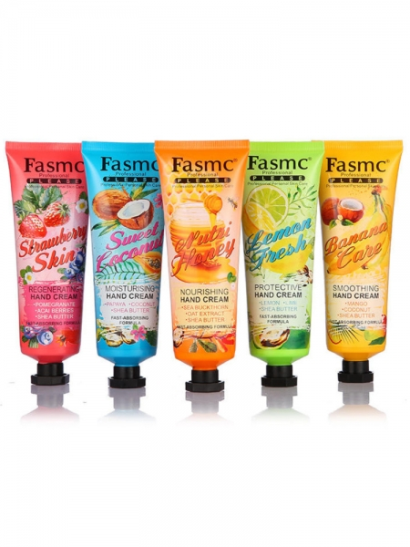 FRESH FRUITS HANDCREAM
