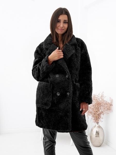 DAYNERIS BLACK COAT