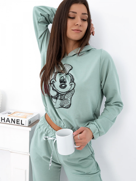 THINKING OF YOU MICKEY SET - MINT