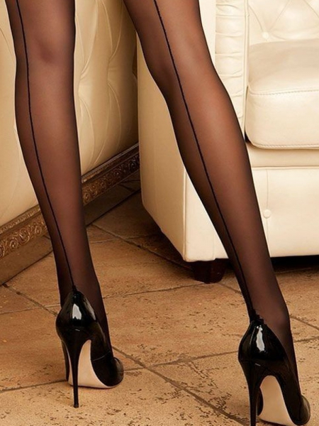 SEXY BACK TIGHTS