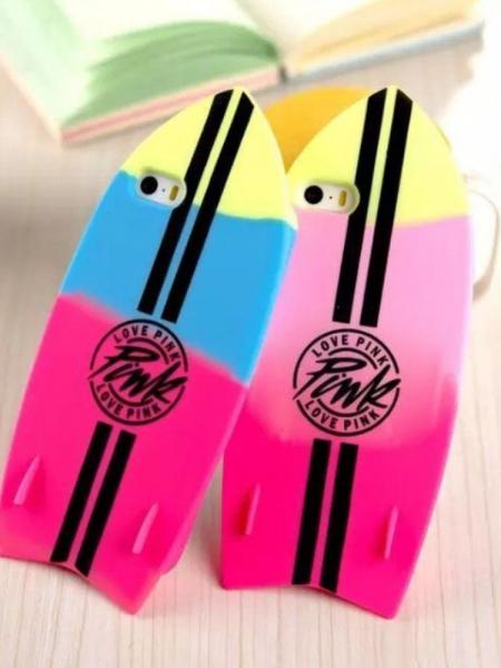 SURF BORD CASE iPhone 5 / 6 / 6plus