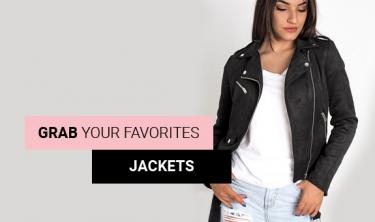 Παλτό - Jackets