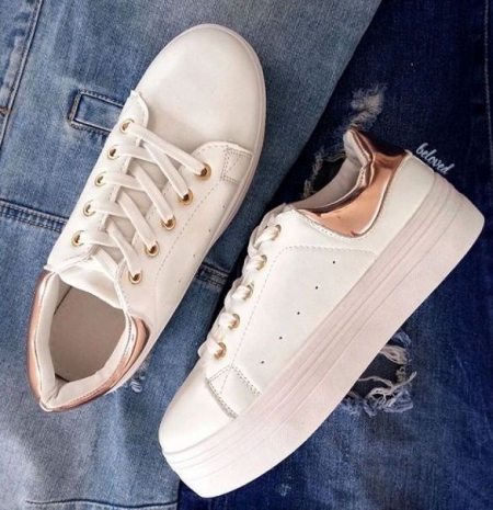 9b3a4822fb Γυναικεία Sneakers