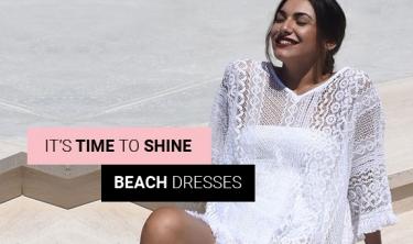 Φορέματα παραλίας