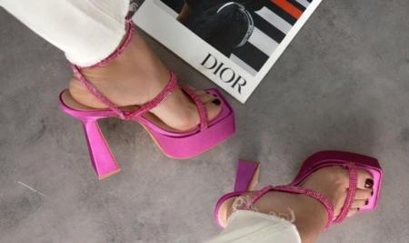 8500ed95cb7 Γυναικεία Παπούτσια | Προσφορές |Αγορά Online - FASHIONROOM.GR