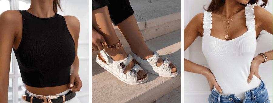 Τα πιο στυλάτα dad sandals