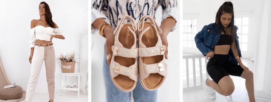 Dad Sandals υπέροχα σχέδια