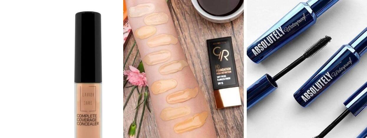 Καλλυντικά natural makeup