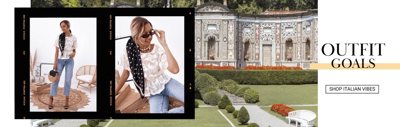 italian lookbook