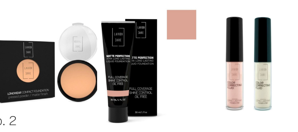 lavish care foundations