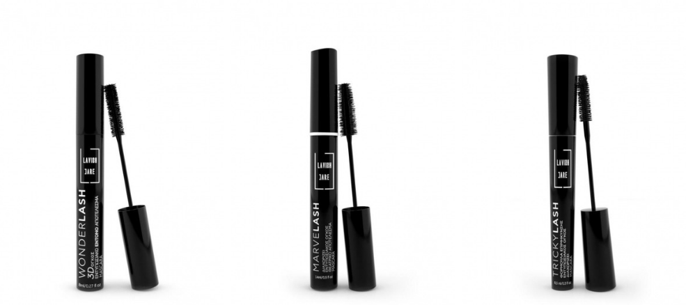 lavish care mascara