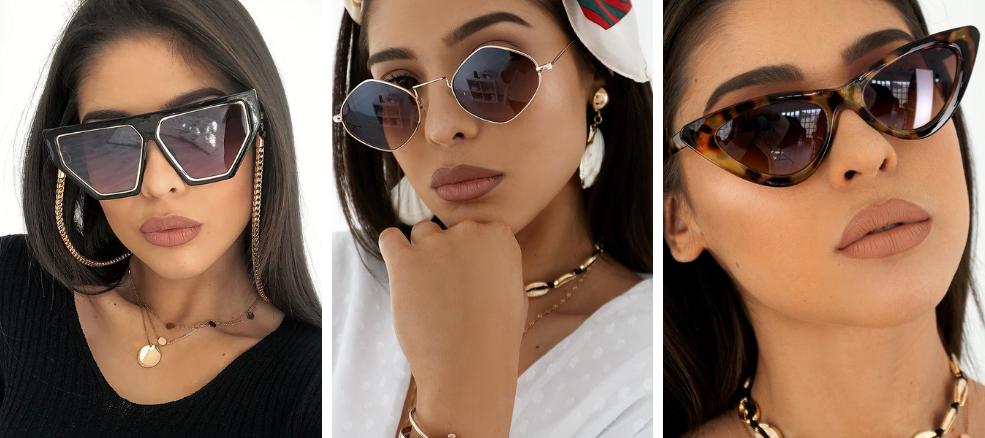 νέες αφίξεις- γυναικεία γυαλιά ηλίου