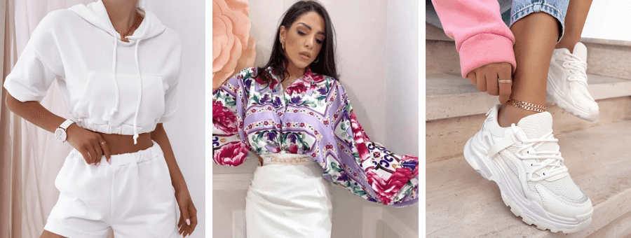 S/S Collection 2021 υπέροχα looks
