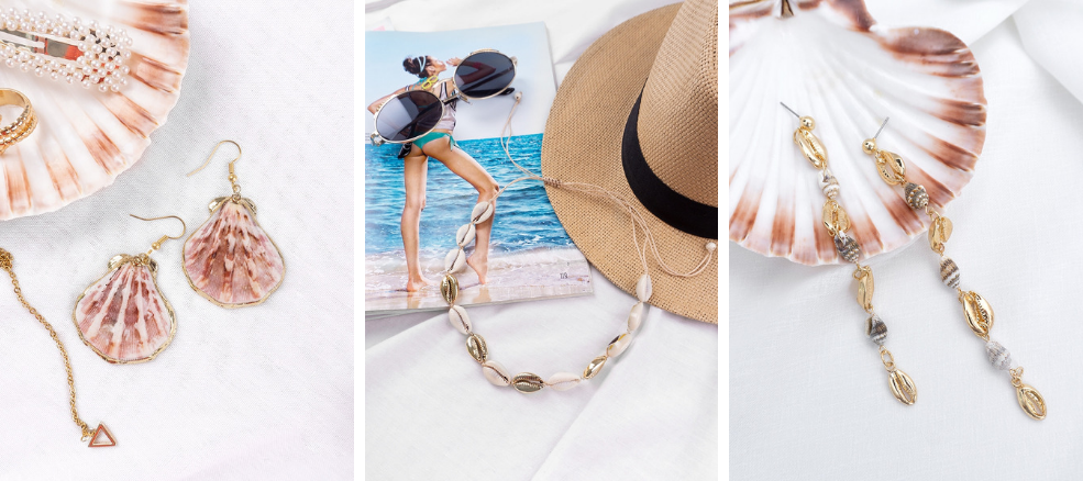 Summer Trends 2019 - Hair Accessories