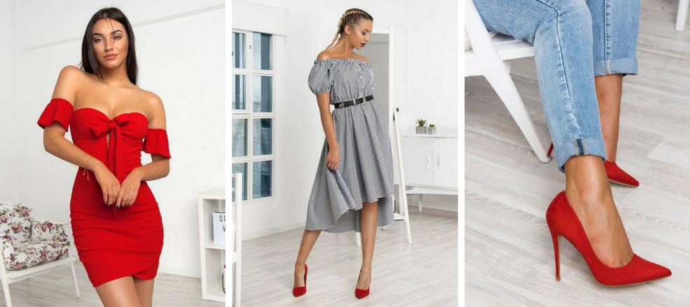εξωμα φορεματα 2018