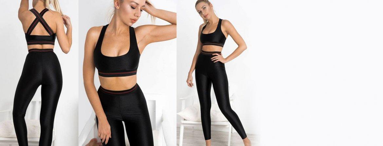 e0471092455 Athleisure | Πως να φορέσεις τα activewear εκτός γυμναστηρίου ...